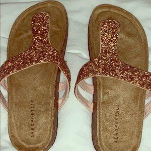 aeropostale sandals